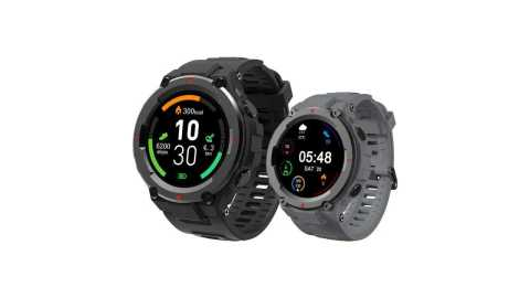 ALLCALL Model 3 - ALLCALL Model 3 Smart Watch Banggood Coupon Promo Code
