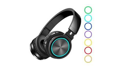 BlitzWolf AIRAUX AA ER1 - BlitzWolf AIRAUX AA-ER1 bluetooth 5.0 Graphene Headphone Banggood Coupon Promo Code