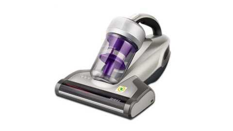 JIMM JV35 - JIMMY JV35 Handheld Anti-mite Vacuum Cleaner Geekbuying Coupon Code [Europe Warehouse]