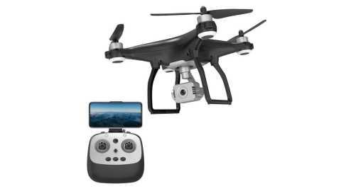 JJRC X35 - JJRC X35 RC Drone Banggood Coupon Promo Code [2/3 Batteries]