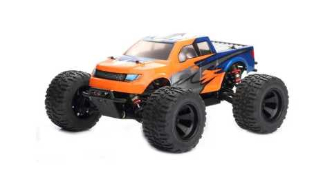 LC Racing EMB MT - LC Racing EMB-MT 4WD RC Truck Banggood Coupon Promo Code