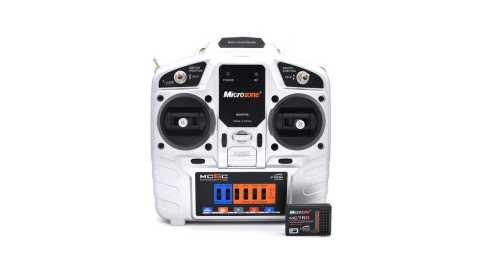 Microzone MC6C S - Microzone MC6C-S S-FHSS Radio Transmitter Banggood Coupon Promo Code