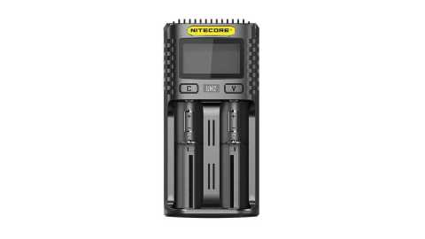 NITECORE UM2 - NITECORE UM2 Lithium Battery Charger Banggood Coupon Promo Code
