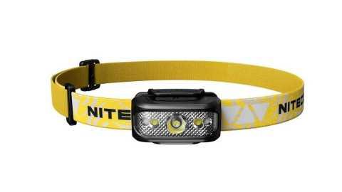 NITECORE  NU17 - Nitecore NU17 Headlight Gearbest Coupon Promo Code