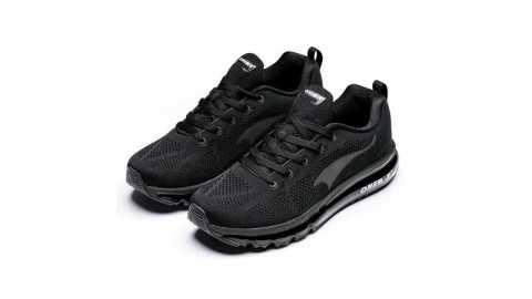 ONEMIX Men Running Shoes Lightweight - ONEMIX Running Shoes Lightweight Banggood Coupon Promo Code