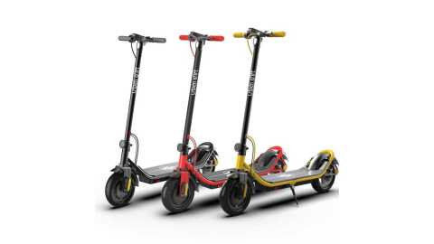 Urban Drift S006 - Urban Drift S006 Electric Scooter Gearbest Coupon Promo Code [Germany Warehouse]