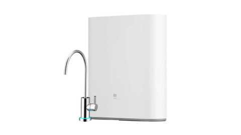 XIAOMI MR432 400G - Xiaomi Water Purifier 400G Banggood Coupon Promo Code [Enhanced Edition] [Czech Warehouse]