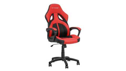 BlitzWolf BW GC3 - BlitzWolf BW-GC3 Gaming Chair Banggood Coupon Promo Code [Czech Warehouse]