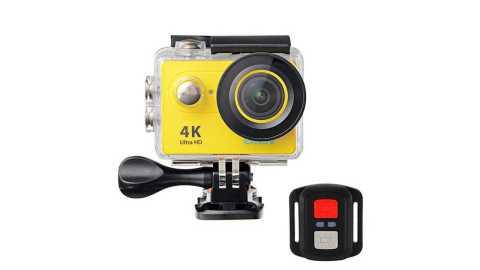EKEN H9R - EKEN H9R Action Camera 4K Ultra HD Banggood Coupon Promo Code