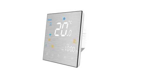 MoesHouse BHT 3000 GALW - MoesHouse BHT-3000-GALW WiFi Smart Thermostat Gearbest Coupon Promo Code