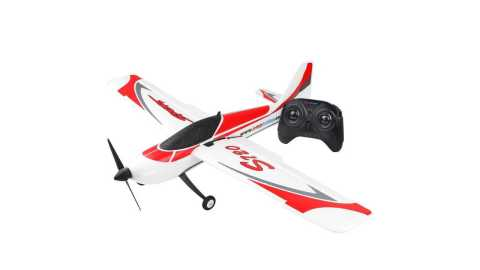 OMPHOBBY S720 - OMPHOBBY S720 Sport Glider RC Airplane Banggood Coupon Promo Code [Spain Warehouse]
