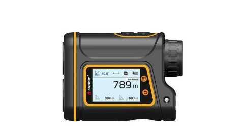 SNDWAY SW800B - SNDWAY SW800B Laser Distance Meter 800M Banggood Coupon Promo Code