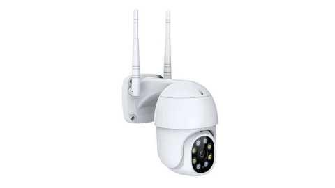 Xiaovv 360 1080P WIFI IP Camera - Xiaovv 360° 1080P WIFI IP Camera Banggood Coupon Promo Code