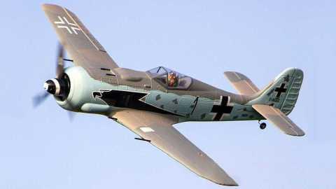Dynam Focke Wulf FW 190 - Dynam Focke Wulf FW-190 RC Airplane Banggood Coupon Promo Code