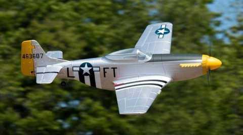 Dynam P 51D Mustang V2 - Dynam P-51D Mustang V2 RC Airplane Banggood Coupon Promo Code