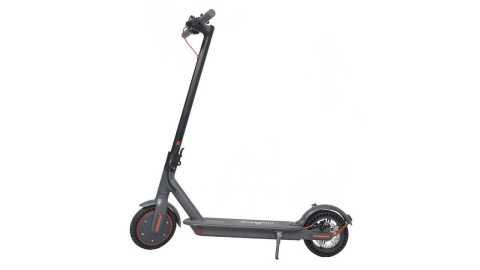 Happyrun HR 15 - Happyrun HR-15 Folding Electric Scooter Banggood Coupon Promo Code [UK Warehouse]