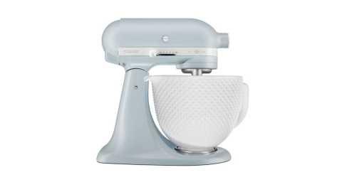 Heritage Artisan Model K 5 ceramic - KitchenAid Heritage Artisan Model K Stand Mixer with Ceramic Bowl Coupon Promo Code [KSM180RCMB]