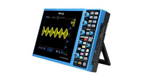 Micsig STO1104C Oscilloscope - Micsig STO1104C Digital Smart Oscilloscope Banggood Coupon Promo Code