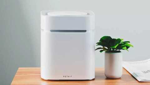 Petkit Intelligence Air Purifier - Xiaomi Petkit Intelligence Air Purifier Banggood Coupon Promo Code