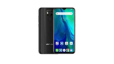 Ulefone Power 6 - Ulefone Power 6 Banggood Coupon Promo Code [4+64GB] [Czech Warehouse]