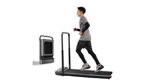 WalkingPad R1 Pro - WalkingPad R1 Pro Treadmill Geekbuying Coupon Promo Code [Europe Warehouse]