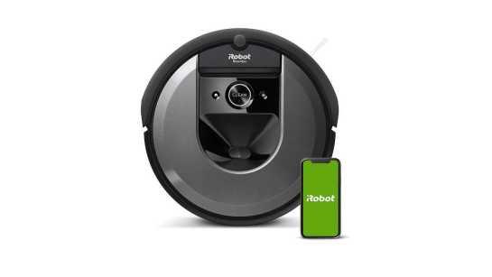 Advantages of the iRobot Vacuum Cleaner
