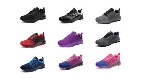 solomensi - SOLLOMENSI Running Shoes for Mens/Womens Amazon Coupon Promo Code