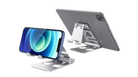 BlitzWolf BW TS4 - BlitzWolf BW-TS4 3 in 1 Tablet/Phone Holder Banggood Coupon Promo Code