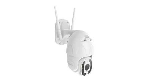 Blitzwolf BW SHC3 - Blitzwolf BW-SHC3 PTZ 1080P Outdoor IP Camera Banggood Coupon Code [Czech Warehouse]