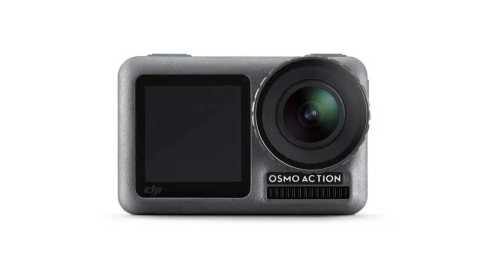 DJI Osmo Action - DJI Osmo Action Dual Screens 4K Action Camera Banggood Coupon Promo Code