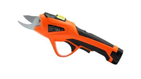 EAST ET1505 - EAST ET1505 Garden Electric Power Pruning Shear Banggood Coupon Promo Code