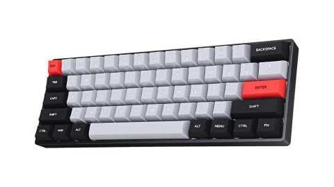 Gamakay WK61 - Gamakay WK61 Mechanical Keyboard Banggood Coupon Promo Code