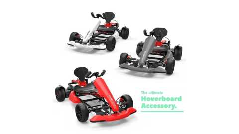 Hyper GoGo GO KART Kit - Hyper GoGo GO KART Kit Geekbuying Coupon Promo Code [Europe Warehouse]