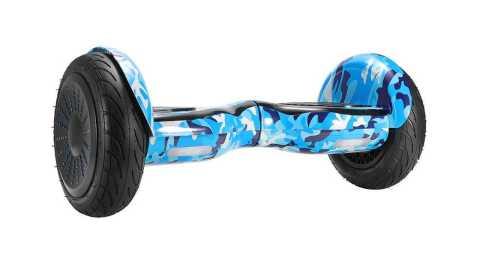 Imina Self Balancing Scooter - Imina 10 inch Self Balancing Scooter Hoverboard Geekbuying Coupon Code [Europe Warehouse]