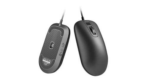 Jessis Smart Fingerprint Wired Mouse - Jessis Smart Fingerprint Mouse Banggood Coupon Promo Code
