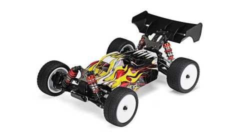 LC RACING Emb 1H - LC RACING Emb-1H 1/14 4WD Brushless RC Car Banggood Coupon Promo Code