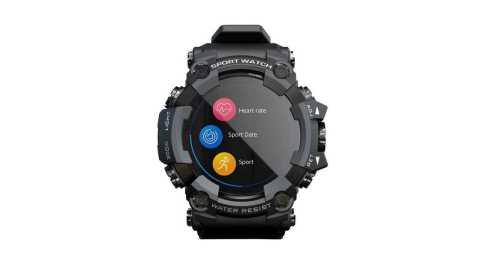 LOKMAT ATTACK - LOKMAT ATTACK Smart Watch Banggood Coupon Promo Code