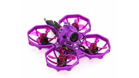NVision Junior Racer75 - NVision Junior Racer75 FPV Racing Drone Banggood Coupon Promo Code