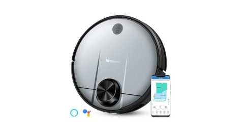 Proscenic M6 Pro - Proscenic M6 Pro LDS Robot Vacuum Cleaner Geekbuying Coupon Promo Code [Belgium Warehouse]