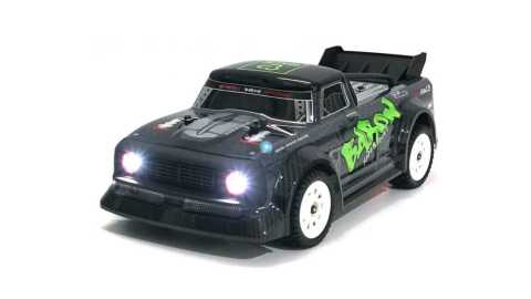 SG 1603 - SG 1603 1/16 4WD 30km/h RC Car Banggood Coupon Promo Code