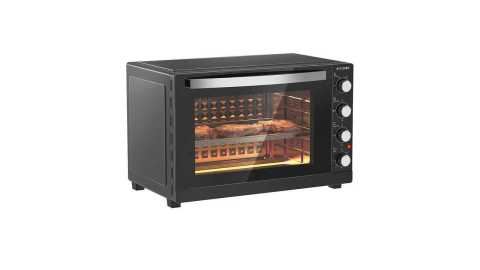 BlitzWolf BW EO1 Air Fryer Toaster Oven - BlitzWolf BW-EO1 Air Fryer Toaster Oven Banggood Coupon Promo Code [Czech Warehouse]