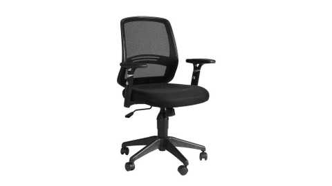 BlitzWolf BW HOC2 - BlitzWolf BW-HOC2 Mesh Chair Banggood Coupon Promo Code [USA Warehouse]
