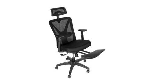 BlitzWolf BW HOC6 - BlitzWolf BW-HOC6 Office Chair Banggood Coupon Promo Code [Czech Warehouse]
