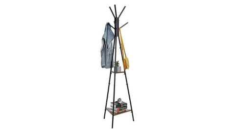 DouxLife DL CR01 - DouxLife DL-CR01 Coat Rack Stand Banggood Coupon Promo Code [Czech Warehouse]