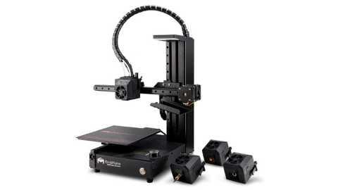Ecubmaker TOYDIY - EcubMaker TOYDIY 4-in-1 3D Printer Amazon Coupon Promo Code