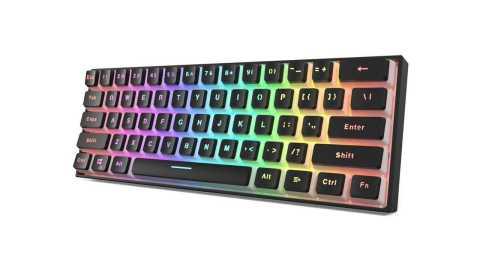 Gamakay MK61 - Gamakay MK61 Mechanical Keyboard Banggood Coupon Promo Code