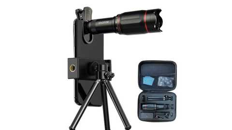 IPREE 32X Metal Monocular - IPREE 32X Metal Monocular Telescope Set Banggood Coupon Promo Code
