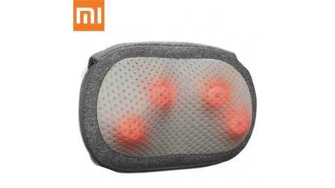 Leravan Smart Wireless Temperature 3D Massage Pillow - Xiaomi Leravan Wireless Temperature 3D Massage Pillow Banggood Coupon Promo code