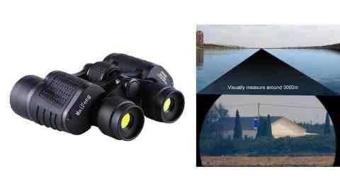 MAIFENG 15000M - MAIFENG 80X80S High Power Binocular Banggood Coupon Promo code