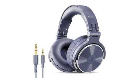 Oneodio Pro 002 - Oneodio Pro-002 Wired Headphones Banggood Coupon Promo Code
